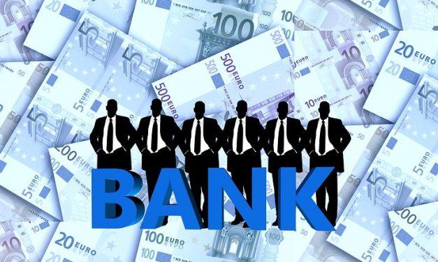 Op zoek naar de beste bank