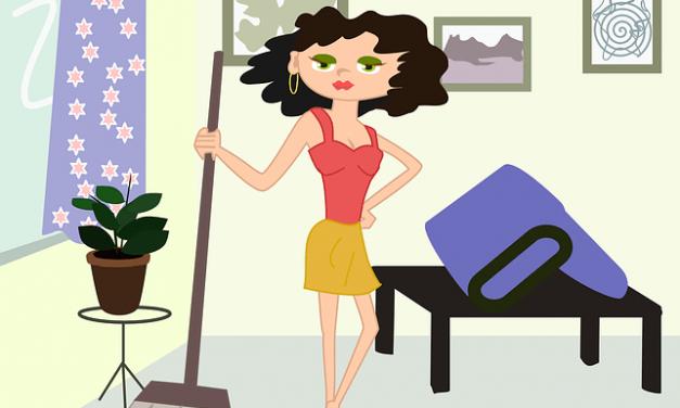 Huishoudhulp zonder risico