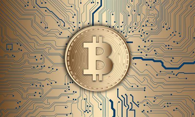 Bitcoins kopen? Nee, dank je