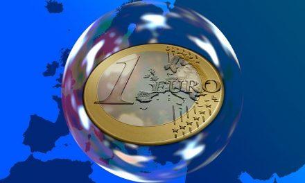 Geld zonder zeepbellen