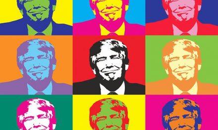 De Trump-mythe