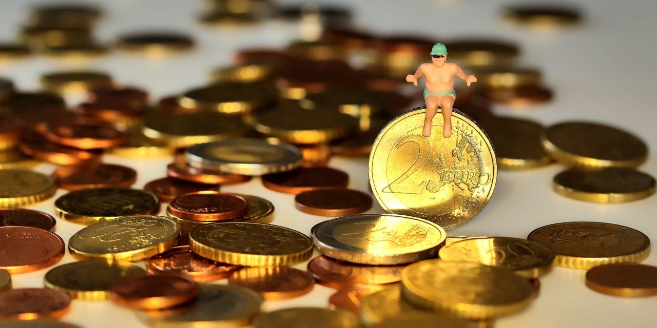 Haal meer geluk uit je euro's