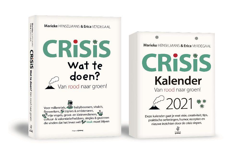 Komt er een crisis? Bereid je voor!
