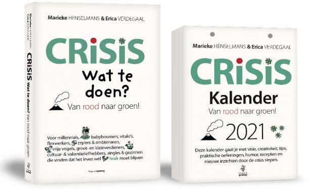 Ben je voorbereid op de volgende crisis?