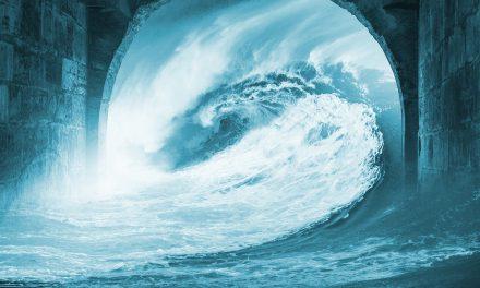 Alarm! Er nadert een schulden-tsunami!