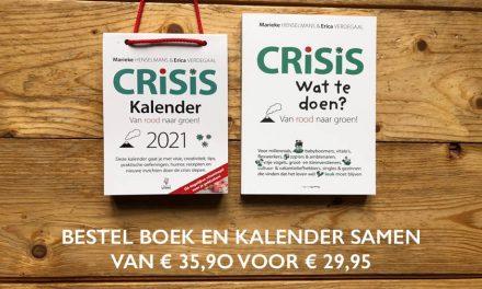 crisis-Overlevingspakket