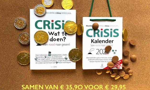 Crisis-vitamines met korting