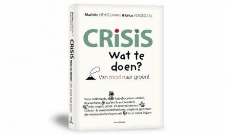 Crisis. Wat te doen? Gratis verzonden