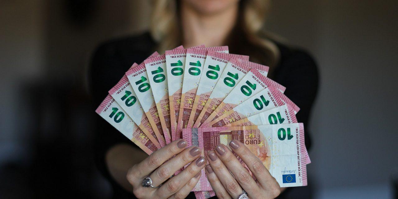 Zo wordt geld je dienaar (in plaats van je meester)